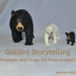Storytelling for Preschoolers: Guided Storytelling