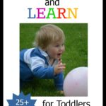 Move and Learn with Toddlers