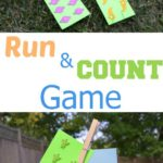 Counting Game: Run and Count