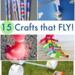 Crafts That Fly
