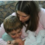 Ideas to Prepare Your Child For a New Sibling