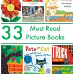 33 Must Read Picture Books