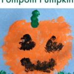 Make your own Pointillism Pumpkins