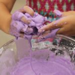 Grape GOOP Play Recipe