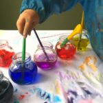 How To Make Watercolor Paint