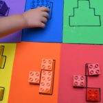 Color Block Puzzles