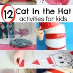 Cat In The Hat Activities