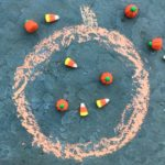 Halloween Math Games – With Candy!