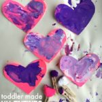 Valentines Toddlers Can Make